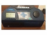 COOMBER 6021 REAL TIME CD AND TAPE RECORDER - TRANSFER CASSETTE TO CD - VGC