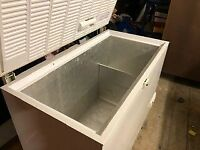 Chest Freezer, good working condition SOLD UNABLE TO DELETE ADVERTISEMENT