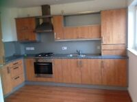 two bedroom apartment south side unfurnished