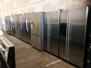 New & Used Appliances Fridge And Stove Washer & Dryer- Clearance