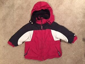 Osh Kosh Boys Winter Coat; Great Condition; Size 3