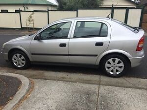 2004 Holden Astra Hatchback Brunswick West Moreland Area Preview