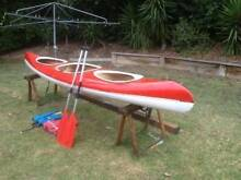 2 person canoe for sale Croydon Maroondah Area Preview
