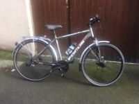 Very good condition second hand bike for sale