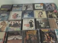 large selection CDS (Various)