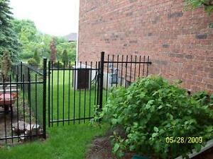 Fences and Decks installation, repairs and post setting Kitchener / Waterloo Kitchener Area image 9