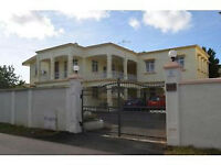 FOR SALE: MAURITIUS : 4 LUXURY APARTMENTS IN POINT AUX CANNONIER CLOSE TO THE BEAUTIFUL MON CH