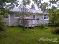 Homes for Sale in Bible Hill, Nova Scotia $147,500