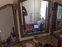 """Bedroom Mirror """"Vintage"""""""