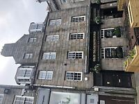 3 bedroom flat in Castle Street, City Centre, Aberdeen, AB11 5BB