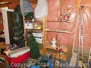 Christmas Items A