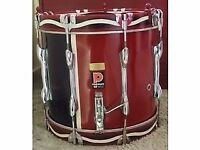 Premier Marching Snare Drum with Topr Snare