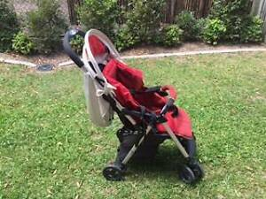 Quick sale - Combi Well Carry Stroller (used, good condition) Varsity Lakes Gold Coast South Preview