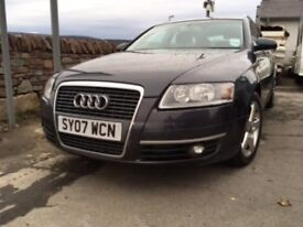 Audi A6 Avant SE TDI For Sale £4250