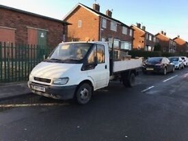 Ford transit pick up for sale or part ex