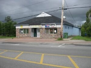 Investment Opportunity!! 5 North Main Street, Deer Lake