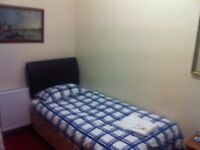 Fully furnished single room to Let in Central Brighton with all bills and WiFi included