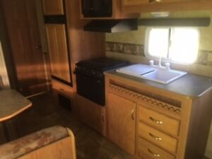 Rent a Camper Trailer this summer!
