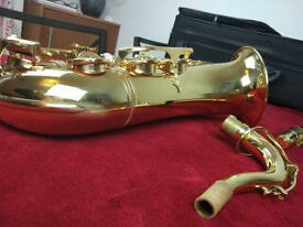 Tenor Saxophone Jupiter 500 excellent condition