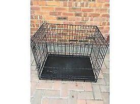 Small to Medium Pet Cage