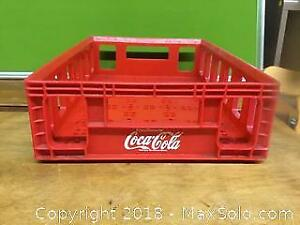 Coca Cola Shipping Tray