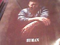 """Rag""""n bone man cd"""