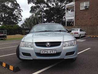 2006 Holden Commodore Chatswood Willoughby Area Preview