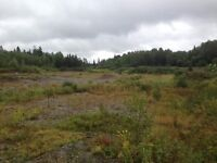 VACANT LAND - 145 ACRES