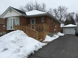 Steps from Mohawk College - One Bedroom in 3-bedroom apartment
