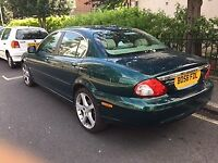 Jaguar X-TYPE DPF auto 2009 (58) Sovereign***Immaculate**Parts Exchange Welcome