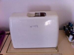 Janome 150 Sewing Machine Palmyra Melville Area Preview