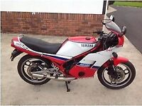 RD 350 LC. Matching numbers Classic 2 stroke for sale  Castlederg, County Tyrone