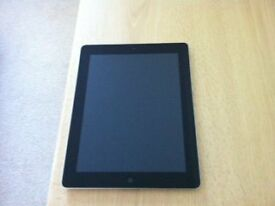 iPad 3 32GB Wifi (Black) - EXCELLENT CONDITION
