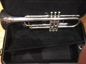 YAMAHA Silver-Plated 4335 model for sale by owner