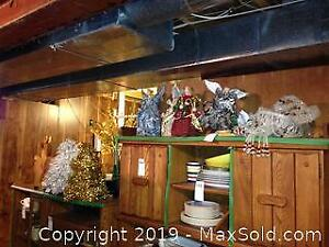 Christmas Decorations A