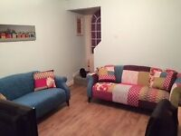 Double Room in Friendly House in Bedminster