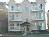 Fully Furnished Suite @ Sunalta C-Train Station : Avail. Dec. 15