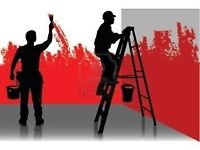 """Painting & Decorating-Polish team-Fixed prices, High quality,Satisfaction guarantee."""