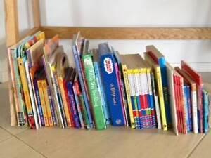 Bag of kids books Goulburn Goulburn City Preview