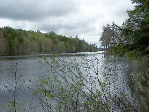 Lakefront Lot for rent near Chester
