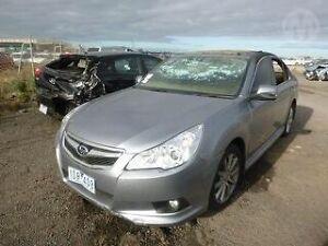 Subaru liberty 2011 wreaking call for parts Craigieburn Hume Area Preview