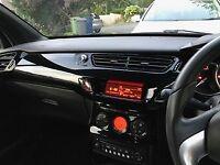 2014 Hatchback , 14,520 miles , Manual , 1.6L, Petrol FULL SERVICE HISTORY .Bluetooth , usb