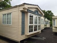 Static Caravan Willerby Vogue 2003 Model Free Transport Anywhere In The UK