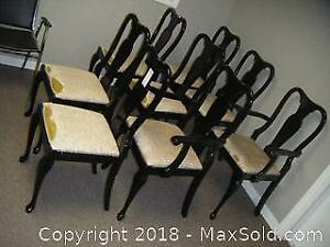 Chairs C