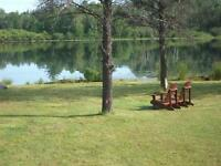 Vacation Rental-Sudbury, Ontario. Cottage/Cabin Life in Paradise