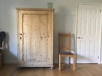 Old pine furniture for sale