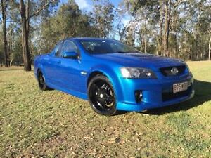 2009 holden ute sv6 my09.5 Fitzgibbon Brisbane North East Preview