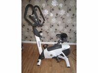 REEBOK B5.7E Performance Exersize Bike - RRP £550
