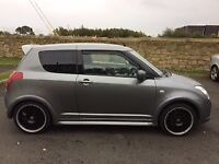 SUZUKI SWIFT 1.3GL, 2006 **********REDUCED WAS £1450 NOW ONLY £1250**********