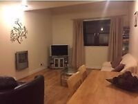 Large Double Bedroom to rent in Glasgow city centre, Merchant City flat